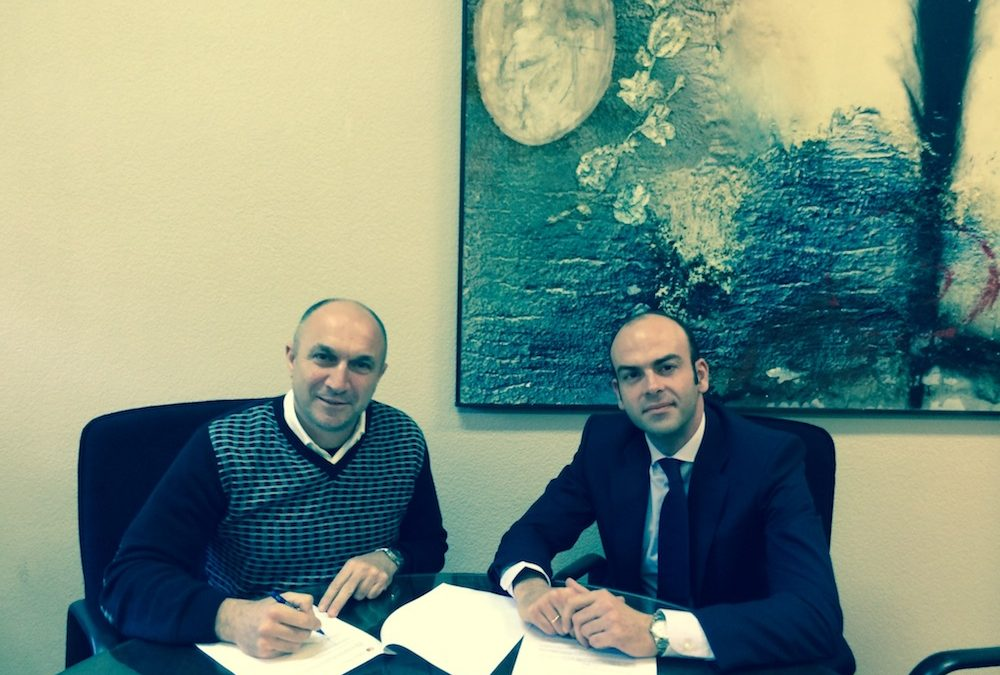 UGPM and the Faculty of Economics and Business Administration sign a collaboration agreement