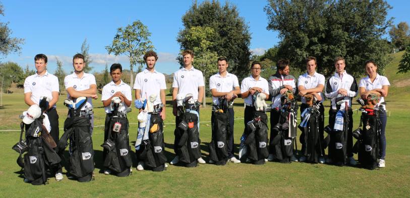 Ten Golf compara a UGPM con el Masters de Augusta