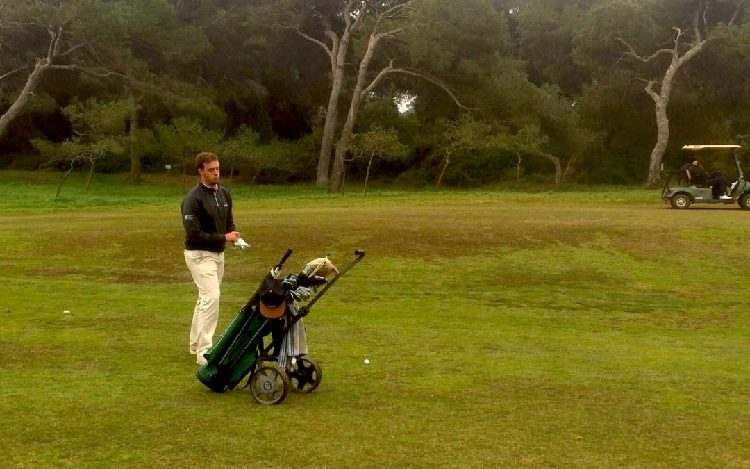 Our UGPM Captain Víctor Pastor is unstoppable at the Spanish Cup His Majesty the King!