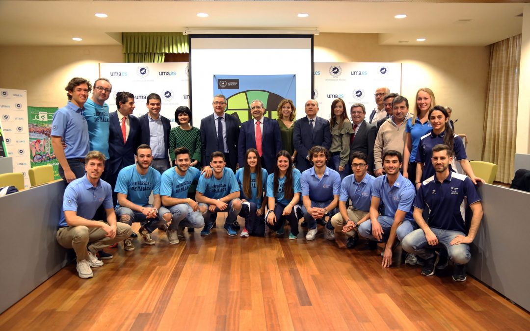 UGPM eager to defend the title as Spanish University Champion (CEU)