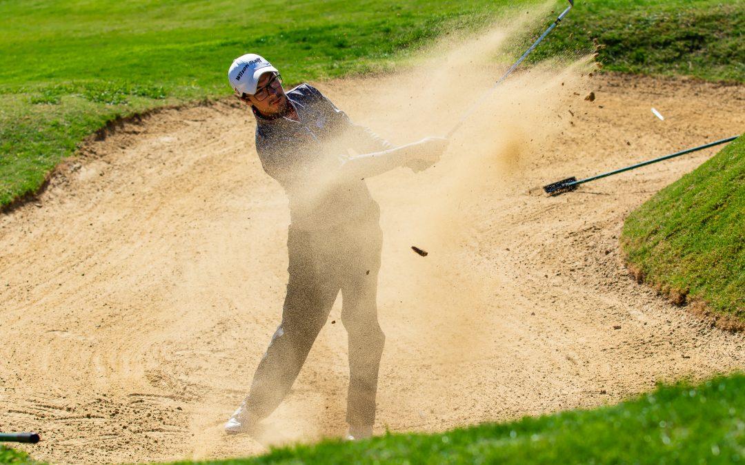 Next Event: UGPM Tour #4 Parador de Málaga Golf