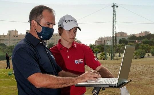 UGPM - University Golf Program Málaga